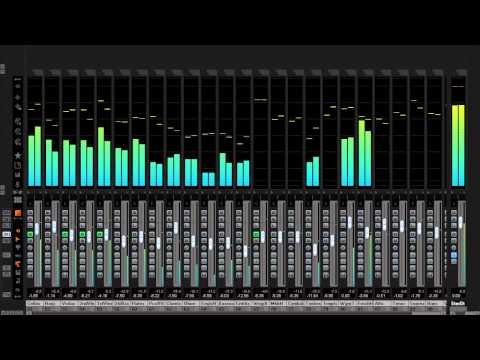 Ducktales - Moon - Orchestration by Jon Sandersen