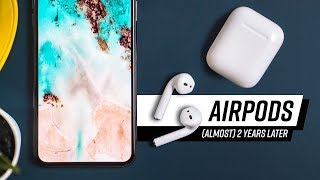 Apple AirPods - The Final Review