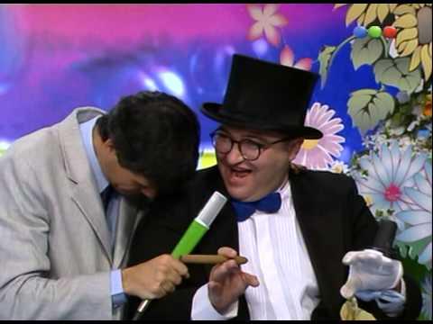 Show del chiste, Larry de Clay - Videomatch 99
