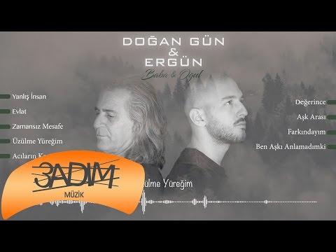 Baba & Oğul - Üzülme Yüreğim (Official Lyric Video)
