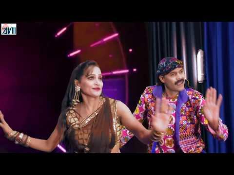 BHAGA KE LEJAHU    CHHATTISGARHI DANCE VIDEO  SARLA GANDHARW-HIT CG SONG DJ HD 2017-AVM 9301523929