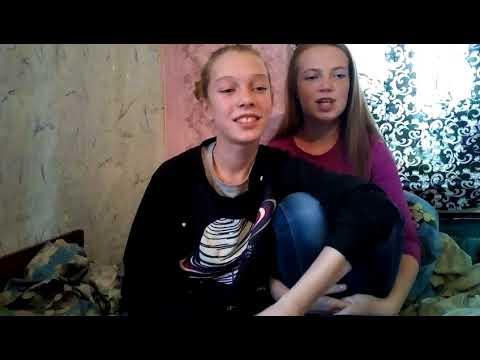 💠СТИШКИ ПРО ИМЕНА💠 наше первое видео
