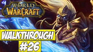 World Of Warcraft Walkthrough Ep.26 w/Angel - To Kalimdor!