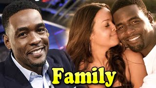 Chris Webber Family With Children and Wife Erika Dates 2020