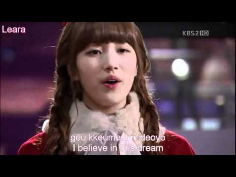 Dream High Goose's Dream Rom+Eng sub HyeMi & BaekHee