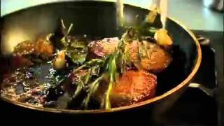 Weekend Specials - 2 - Glazed Fillet Of Beef With Gremolata By Gordon Ramsay