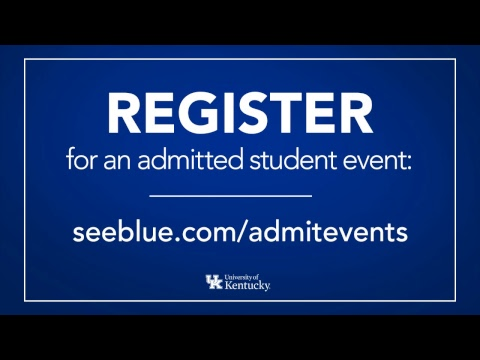 What's It Really Like to Be a Wildcat? Hear from Current UK Students