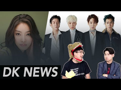 WINNER & iKON Boycotted?Jang Ja Yeon case conclusion Korea against female police? DK NEWS