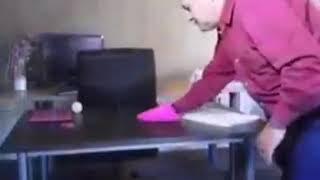 Pembantu Kurang Ajar vs Majikan Kurang Ajar