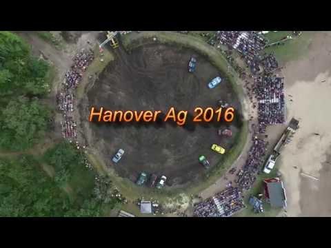 Hanover Ag 2016