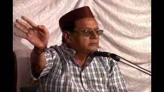 Datta Bhaiya Maharaj at Jhansi (Part 3)