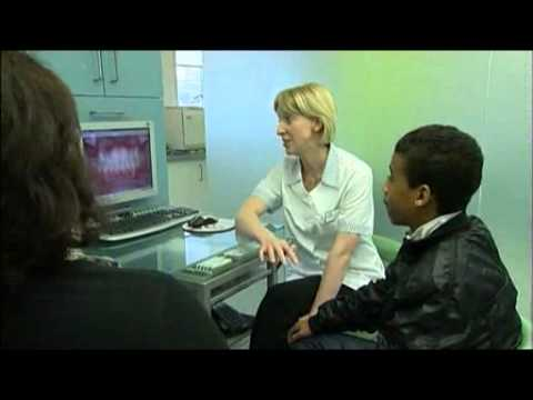 Maple Orthodontic   BOS Patent Video SD