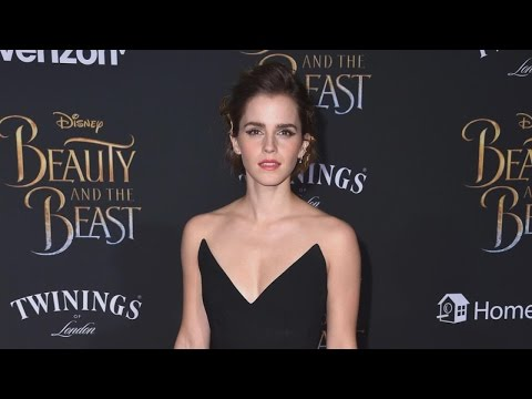 Thumbnail: EXCLUSIVE: Emma Watson Takes ET's Disney Princesses Quiz at 'Beauty and the Beast' Premiere