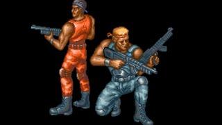 Contra III: The Alien Wars (SNES) Playthrough - NintendoComplete