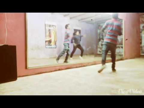Kajol kushwahkk  wajah tum ho dance practice