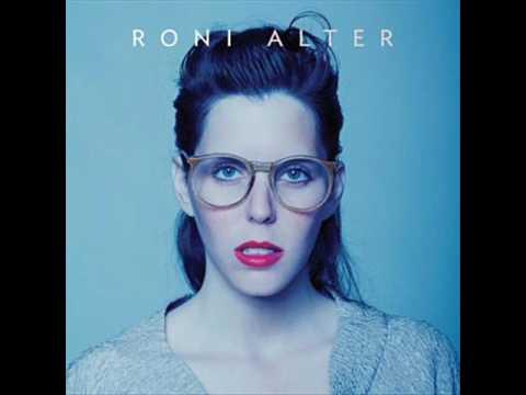 Roni Alter  I Follow Rivers