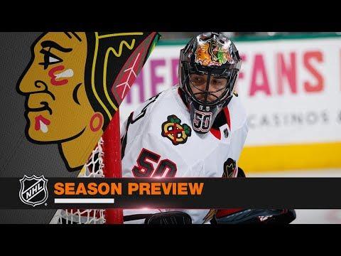 31 in 31: Chicago Blackhawks 2018-19 season preview