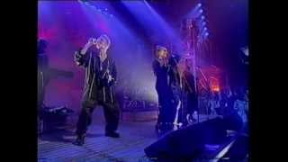 Stereo MC's - Ground Level - Top Of The Pops - Thursday 18th February 1993