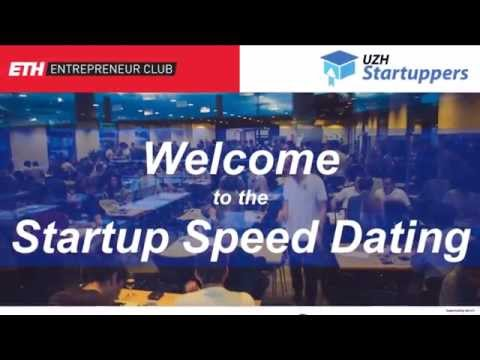 eth startup speed dating