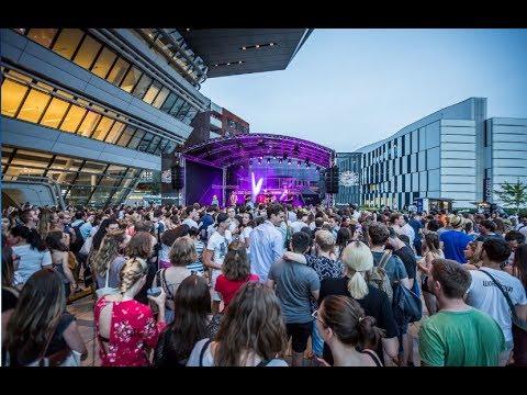 WU Sommerfest 2017
