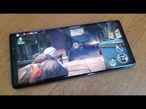 Best Android Gaming Phone 2018 - Fliptroniks.com