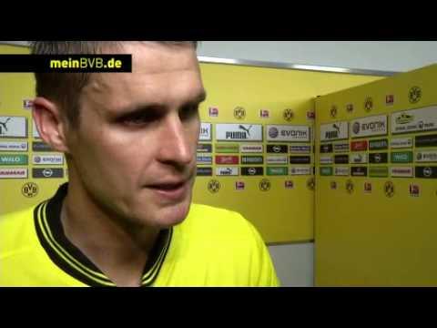 BVB - Werder Bremen: Die Stimmen zum Spiel