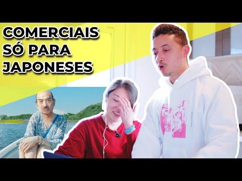 comerciais na tv
