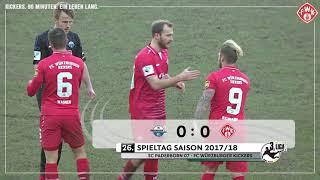 Kickers TV: Die Vorschau auf das Flutlichtspiel in Jena