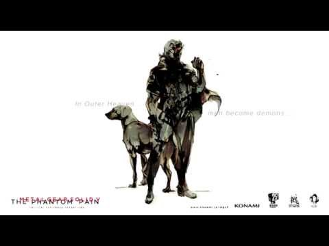 MGSV: TPP [OST] - Sins of the Father - Donna Burke [With Lyrics]