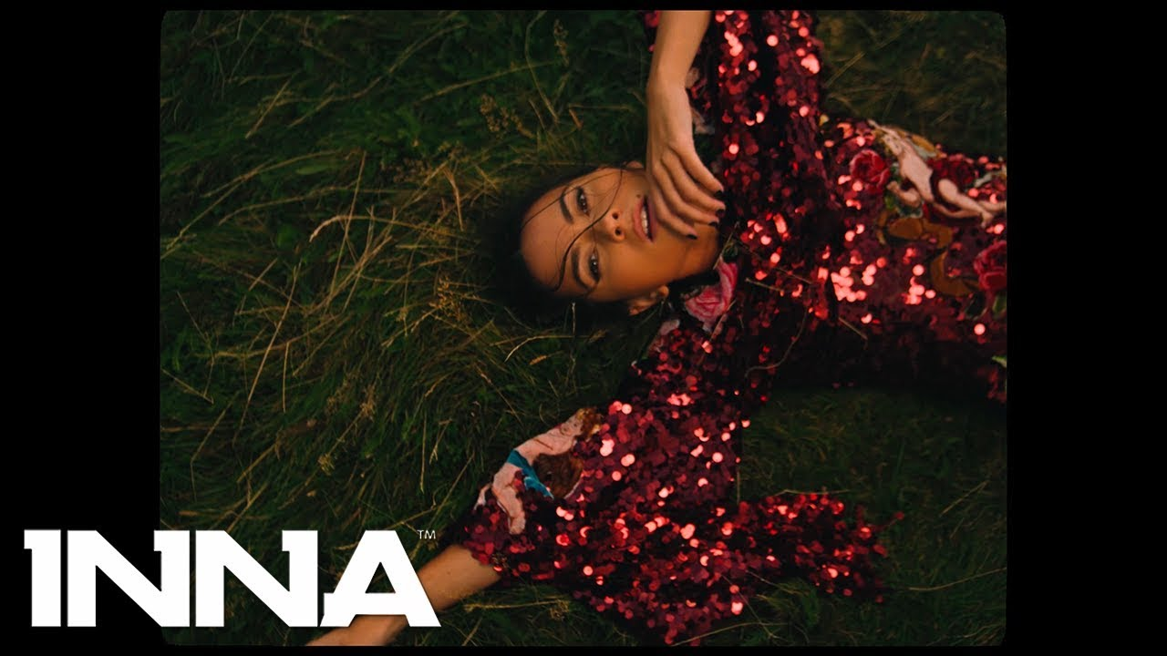 INNA - Fuego | Official Music Video