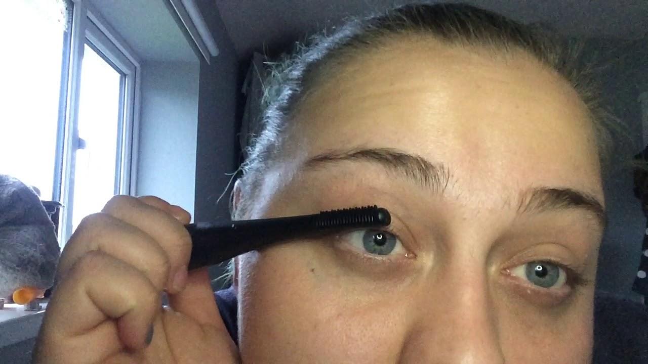 Avon Heated Eyelash Curler Youtube