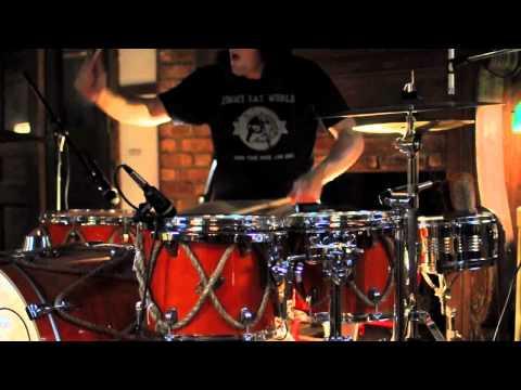 Will  Simple Plan  Shut Up Drum