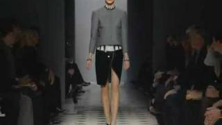 Balenciaga Fall Winter 2008 Full Show High Quality