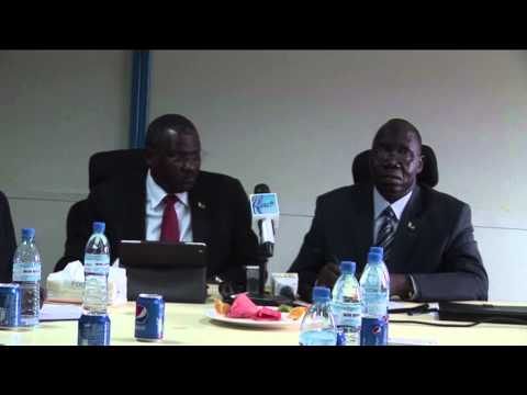 Juba International airport closed over weekends
