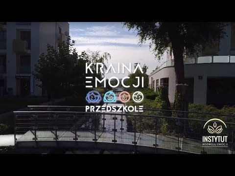Kraina Emocji: Przedszkole Niepubliczne Warszawa Mokotów