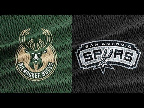 San Antonio Spurs 24