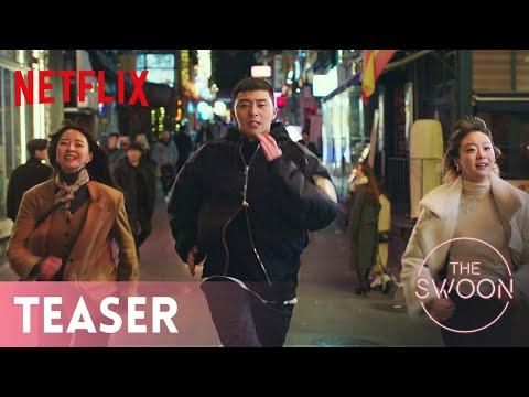 Itaewon Class | Official Teaser | Netflix [ENG SUB]