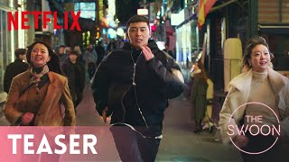 Itaewon Class Trailer