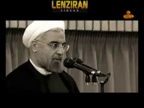 Fars news agency congratulate Hassan Rohani filmmaker for his promotion after copying Obama video !