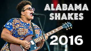 alabama shakes live full concert 2016