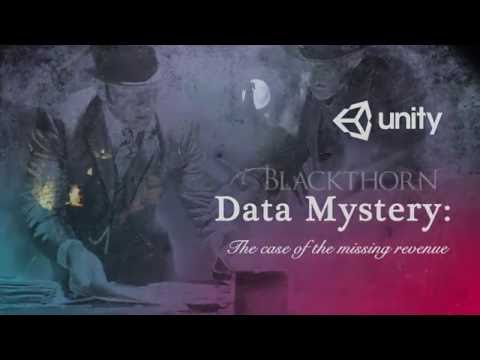 Unity Analytics Data Mystery: The case of the missing revenue