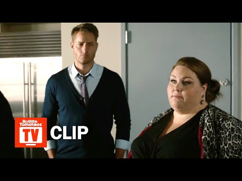 This Is Us S03E02 Clip | 'The Pearsons Fight Over IVF' | Rotten Tomatoes TV