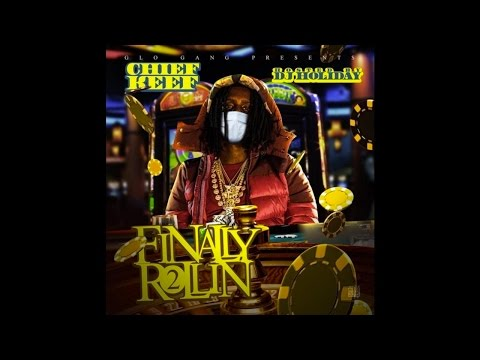 09. Chief Keef - Get Your Mind Right (Finally Rollin 2)