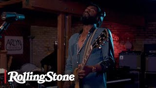 'This Land': Gary Clark Jr.'s Scathing Rebuke of Trump-Era Racism | How I Wrote This