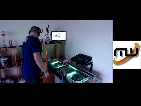 Maciej Walczak – Trance Session - Live Mix