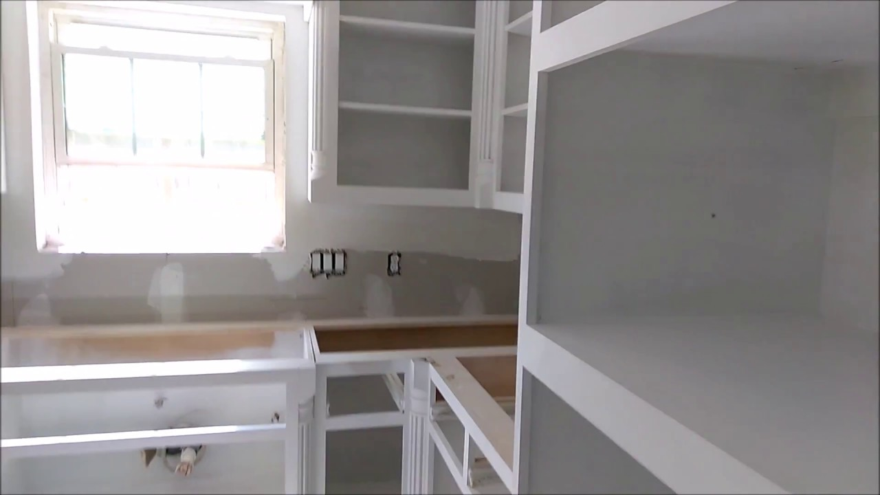 PROPER WAY TO PREP KITCHEN CABINETS FOR PAINT