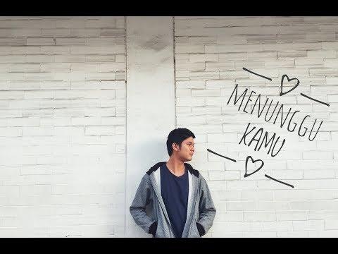 Anji - Menunggu Kamu (EDM Ver.) | Hafidz Yusparabi ft. Jeffrey Setiawan COVER