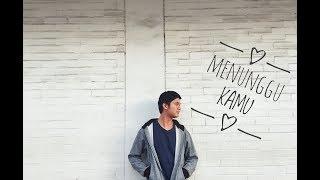 Anji - Menunggu Kamu (EDM Ver.)   Hafidz Yusparabi ft. Jeffrey Setiawan COVER