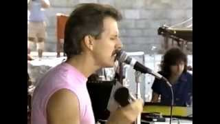 Watch Michael Franks Monkey See  Monkey Do video