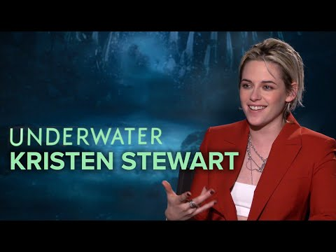 Kristen Stewart: Making 'Underwater' Was Absolutely Horrible | Extra Butter Interview